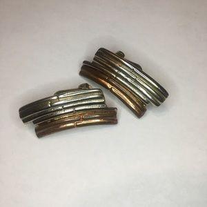 Jewelry - Vintage Clip-on Earrings